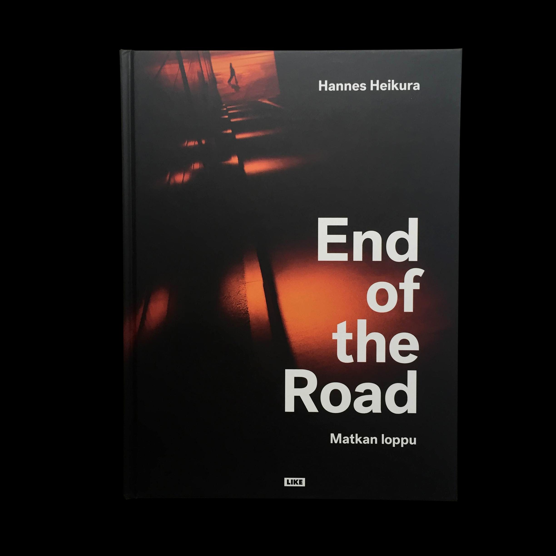 End of the Road - Matkan loppu