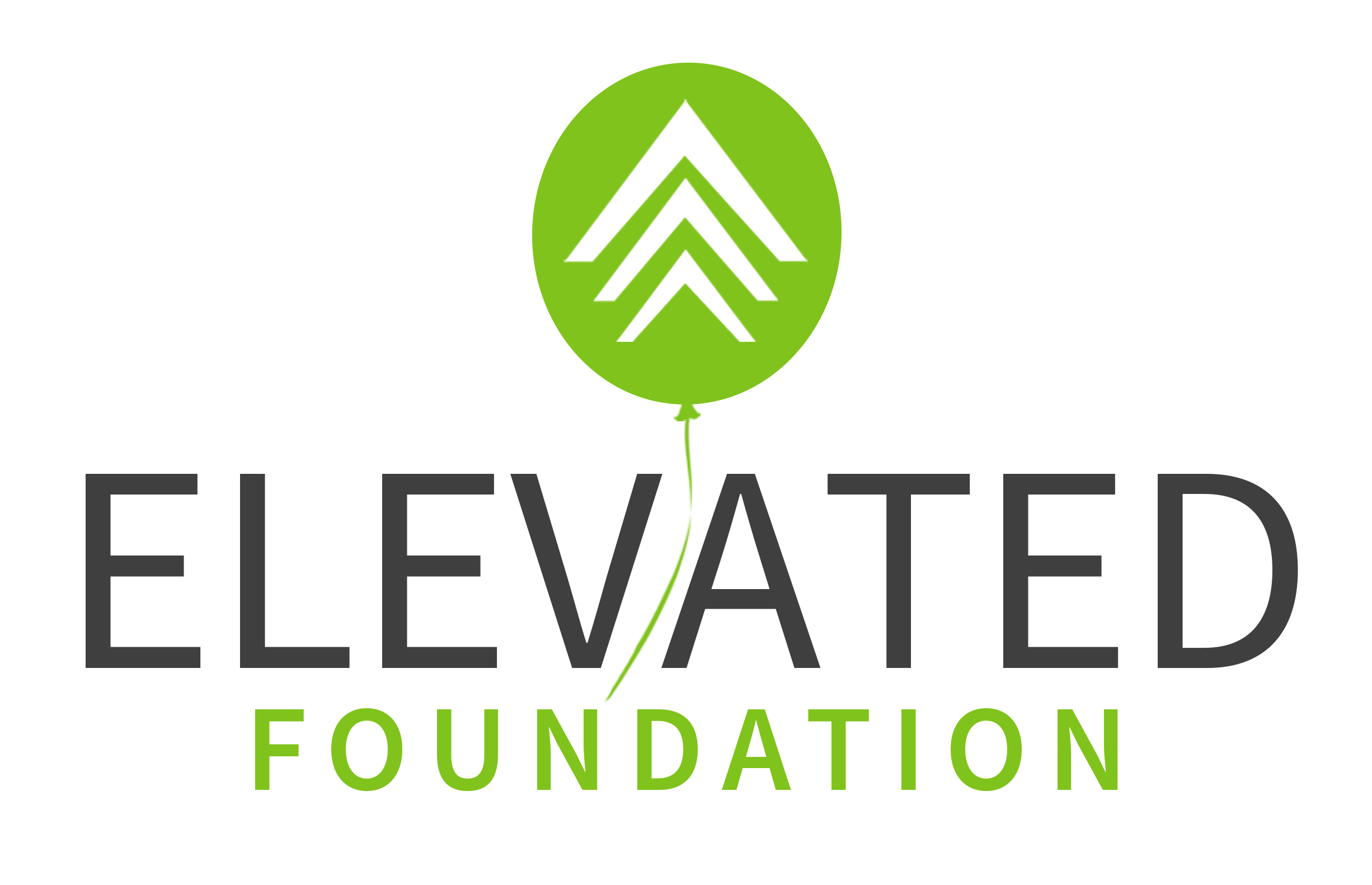 Elevated Foundation Logo