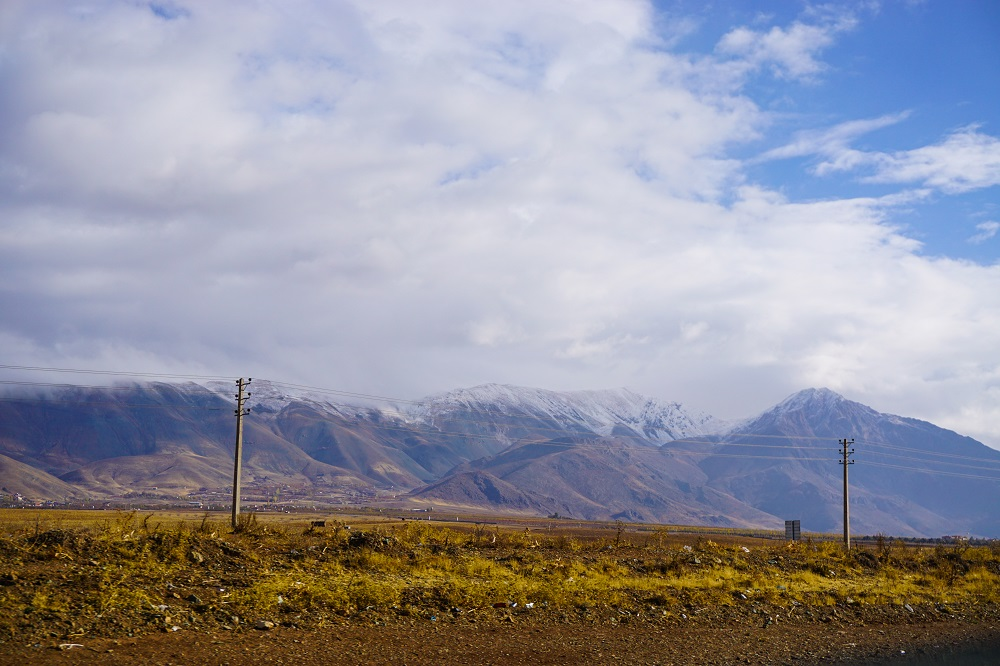 our road trip towards pardis, the silicon valley of tehran.