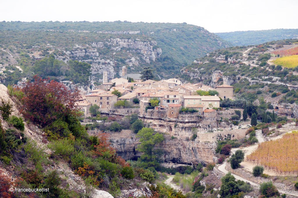 The Cathar Route includes 22 exceptional sites, both for their historical importance and beauty.