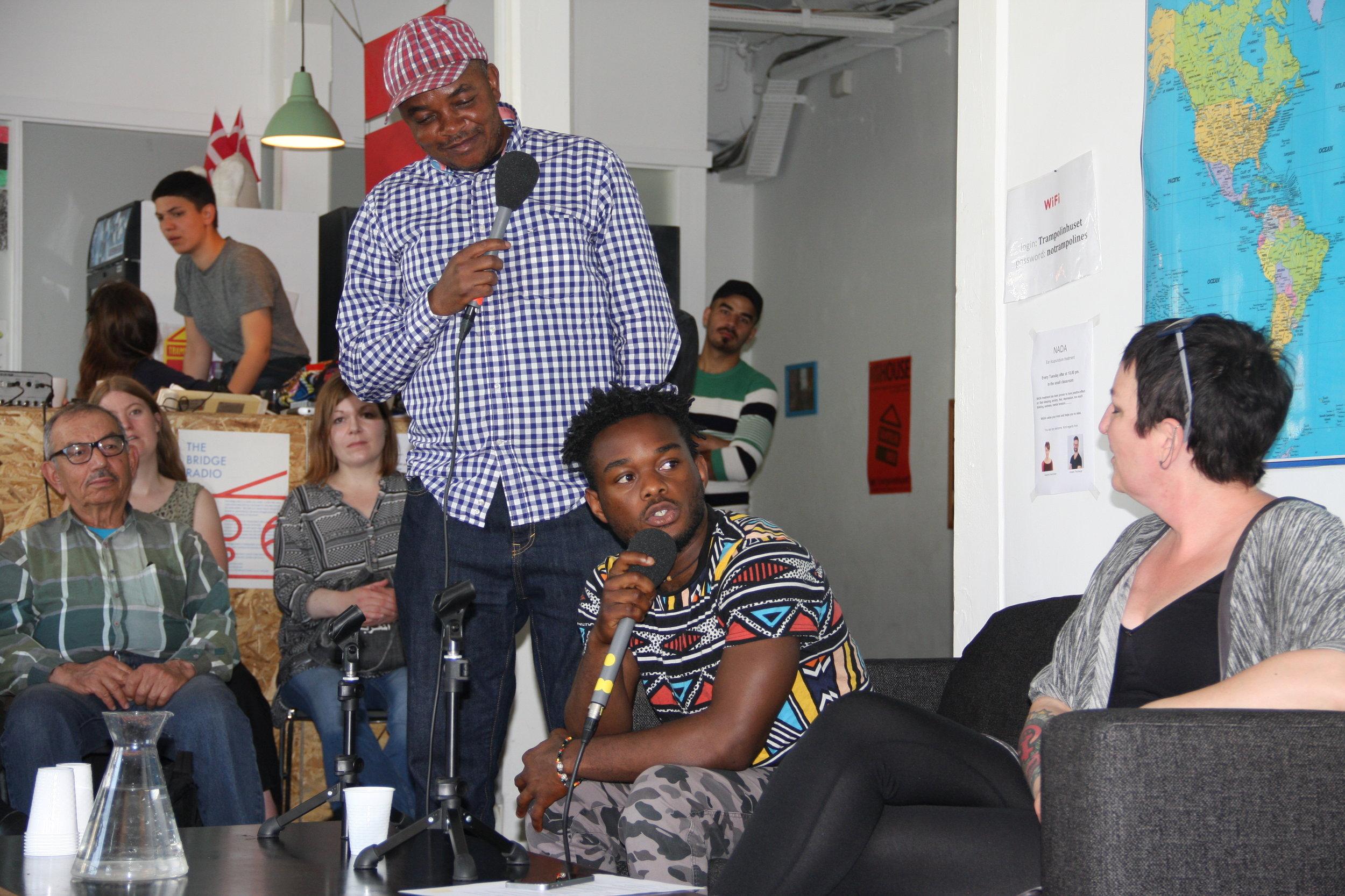 Debate meeting_Testimony by Barly Tshibanda_BMT.JPG