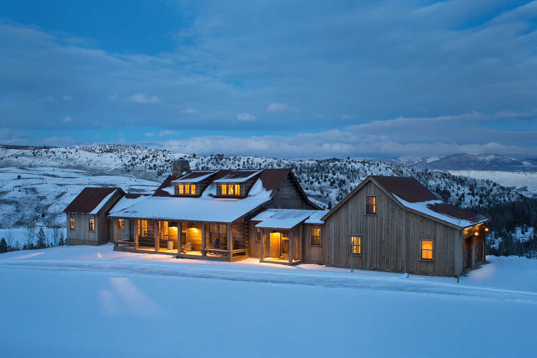 Colorado Dude Ranch | Design Associates
