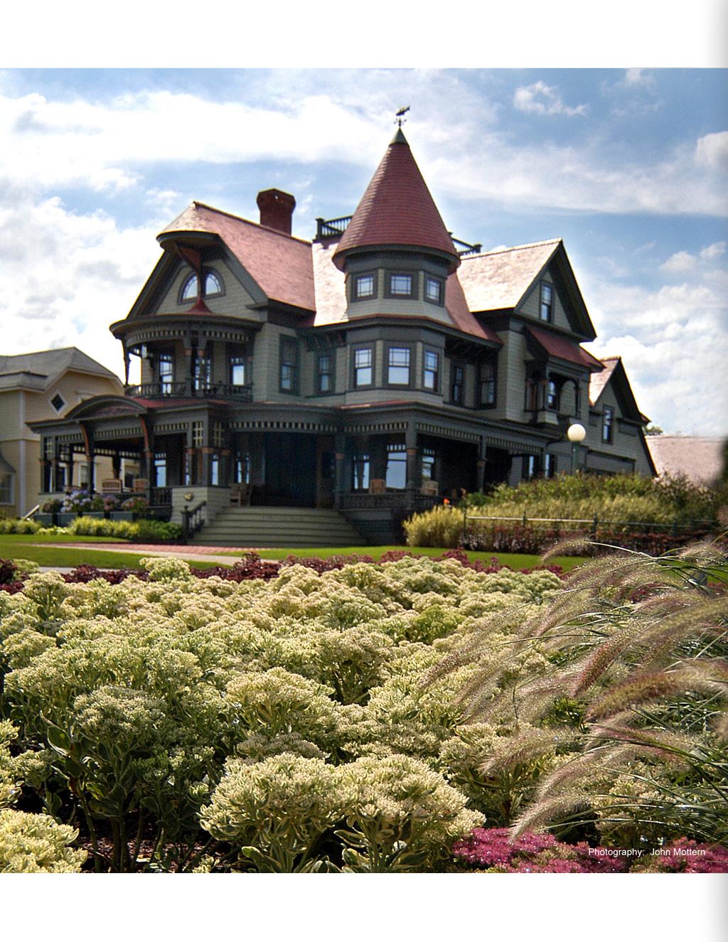 The Corbin-Norton House | Perspective New England 2011 | Design Associates Inc.