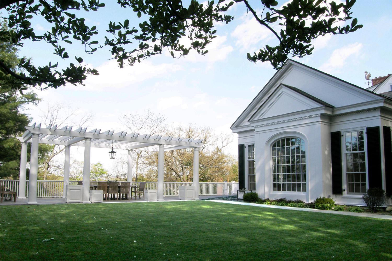 The Phillip R. Morrs House | Design Associates Inc