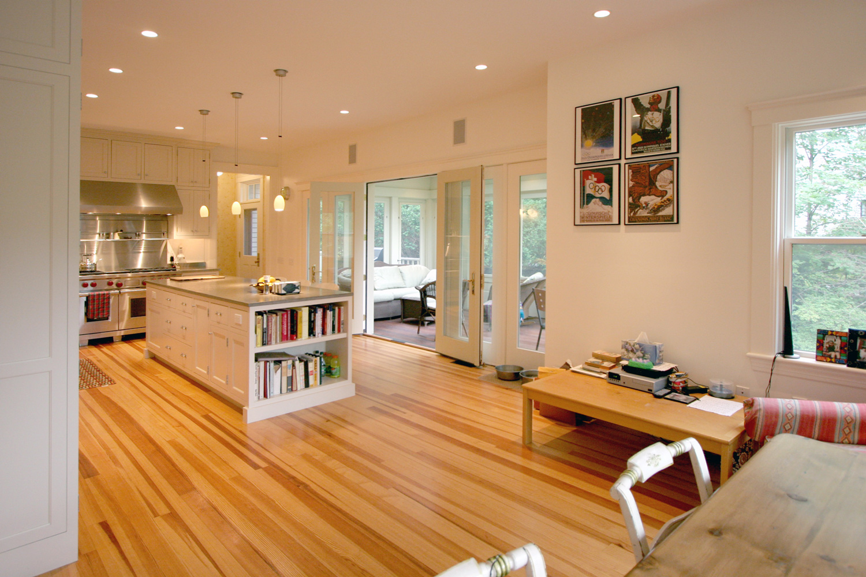 Horatio House | Design Associates Inc