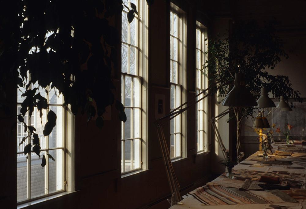 Sherburne Hall | Design Associates