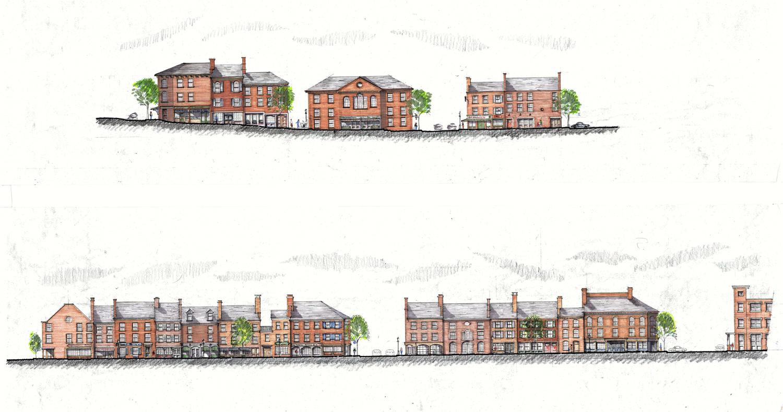 Waterside West | Design Associates