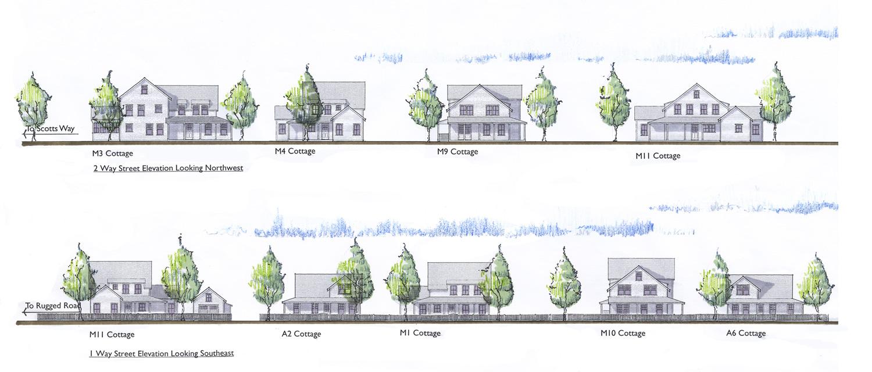 Beach Plum Village | Design Associates