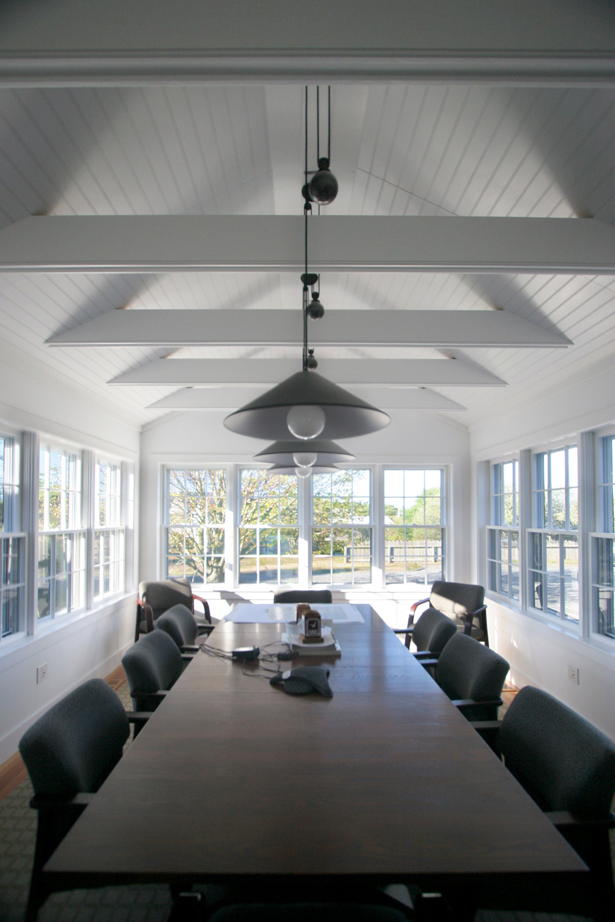 Larsen Sanford Center | Design Associates