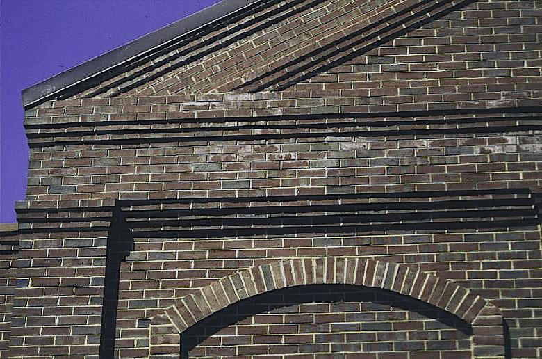 Candle Street Substation | Design Associates