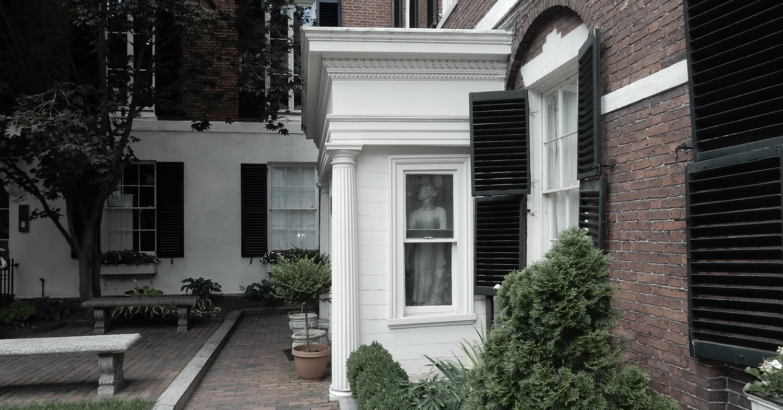 Nichols House Museum | Design Associates
