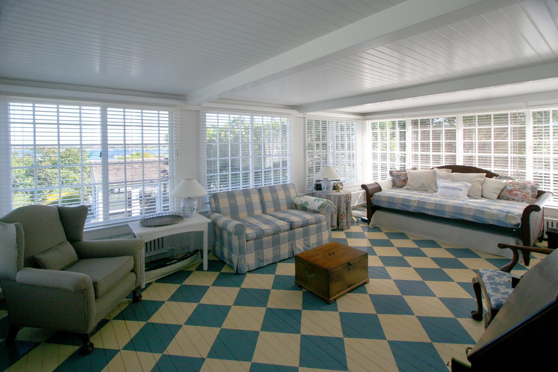The Matthew Myrics Beard House | Design Associates