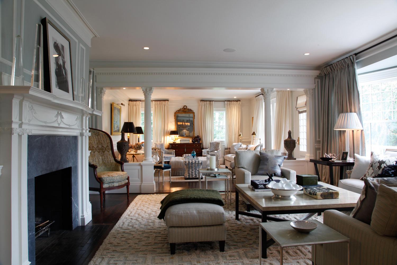 Concord House | Design Associates