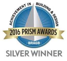 Prism Award   Silver