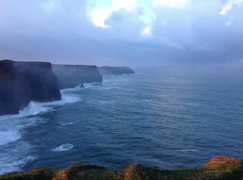 Visit Ireland - January 3, 2014