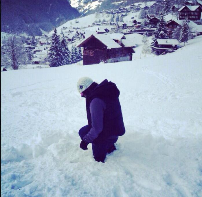 Visit Switzerland - December 27, 2013