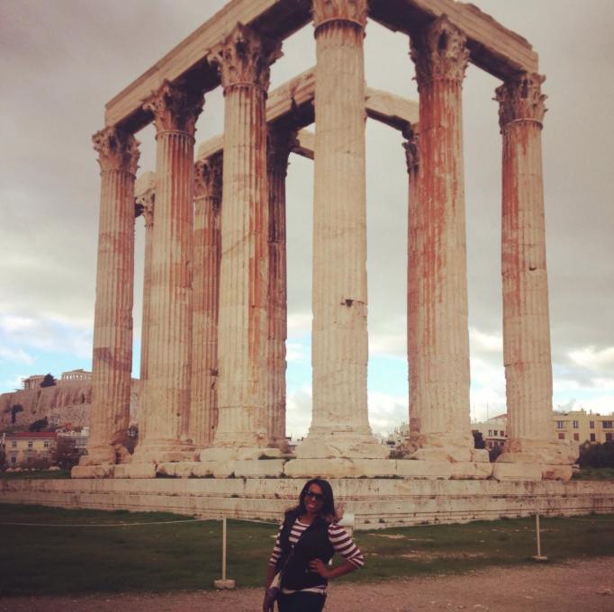 Visit Athens - December 18, 2013