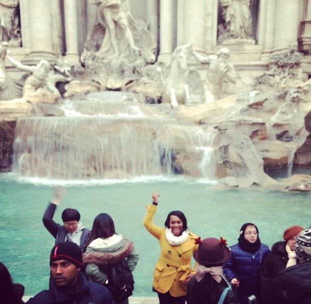 Visit Italy - December 2013