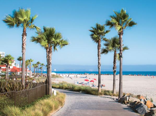 Visit California - February 27, 2013