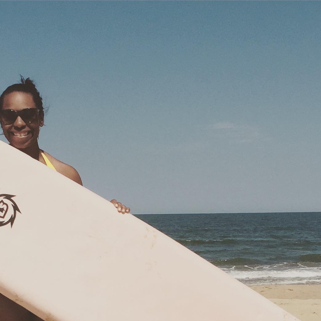 Surf - May 23, 2015