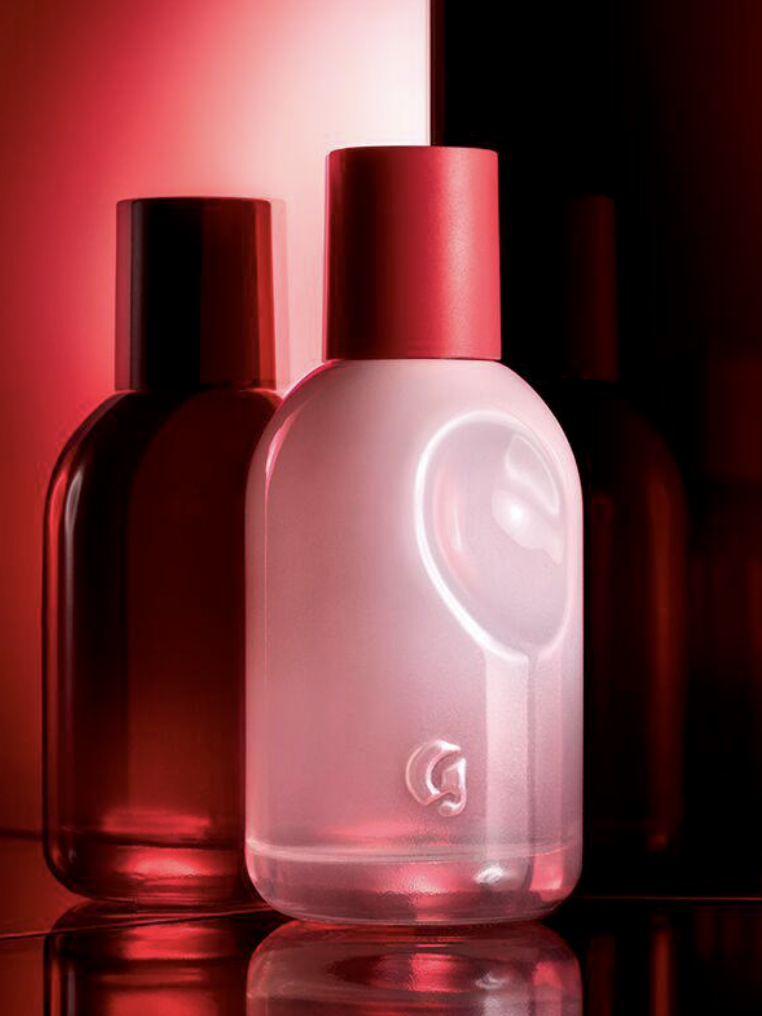 Glossier - You - There is not a fragrance that I have ever been more obsessed with. It's light, sophisticated, and feminine. The only missing ingredient is YOU.