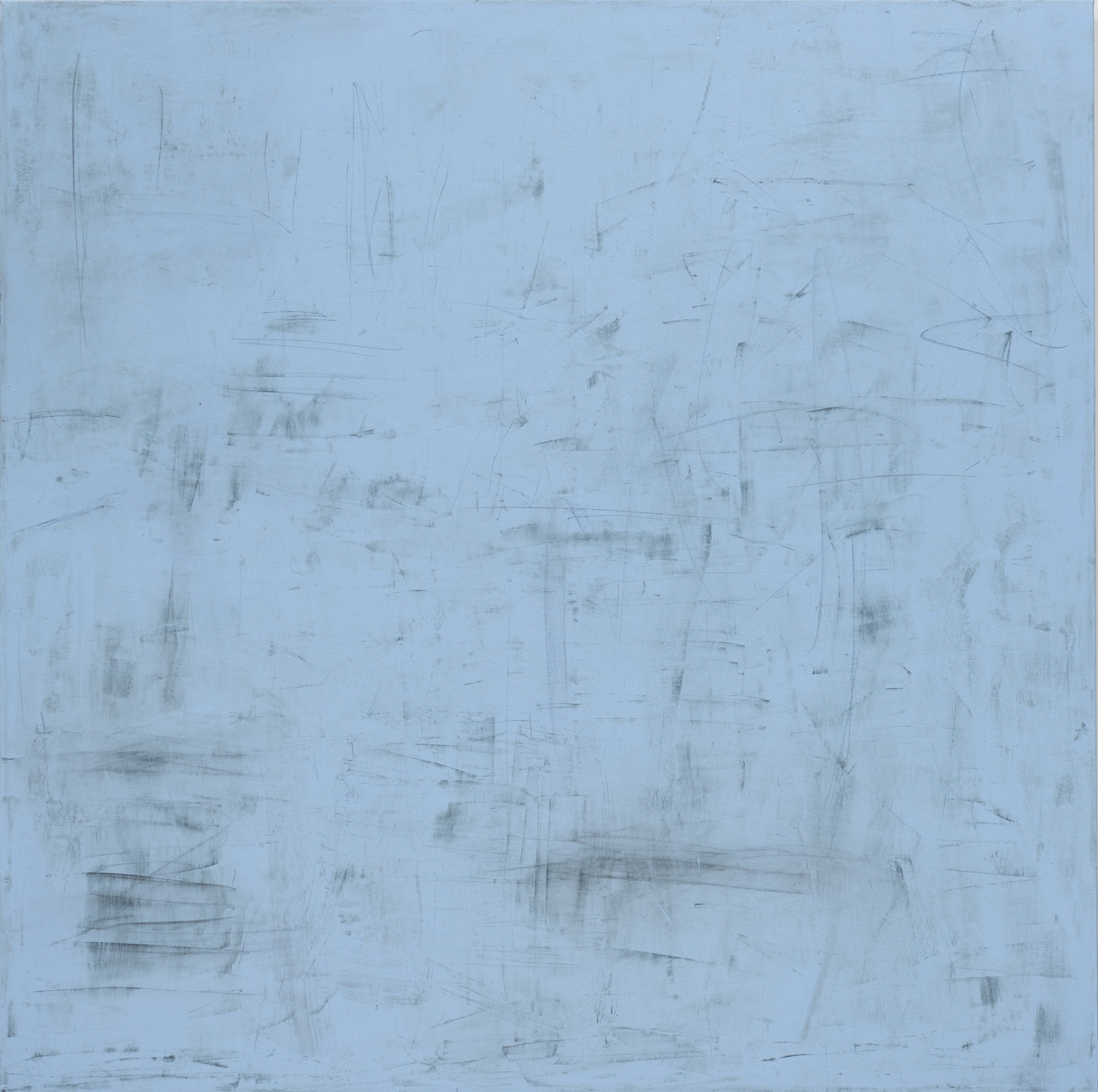 Traces (blue/grey #3)