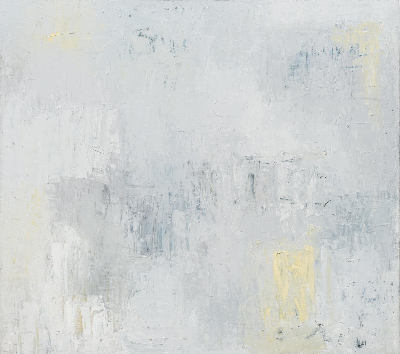 Untitled (yellow/grey)