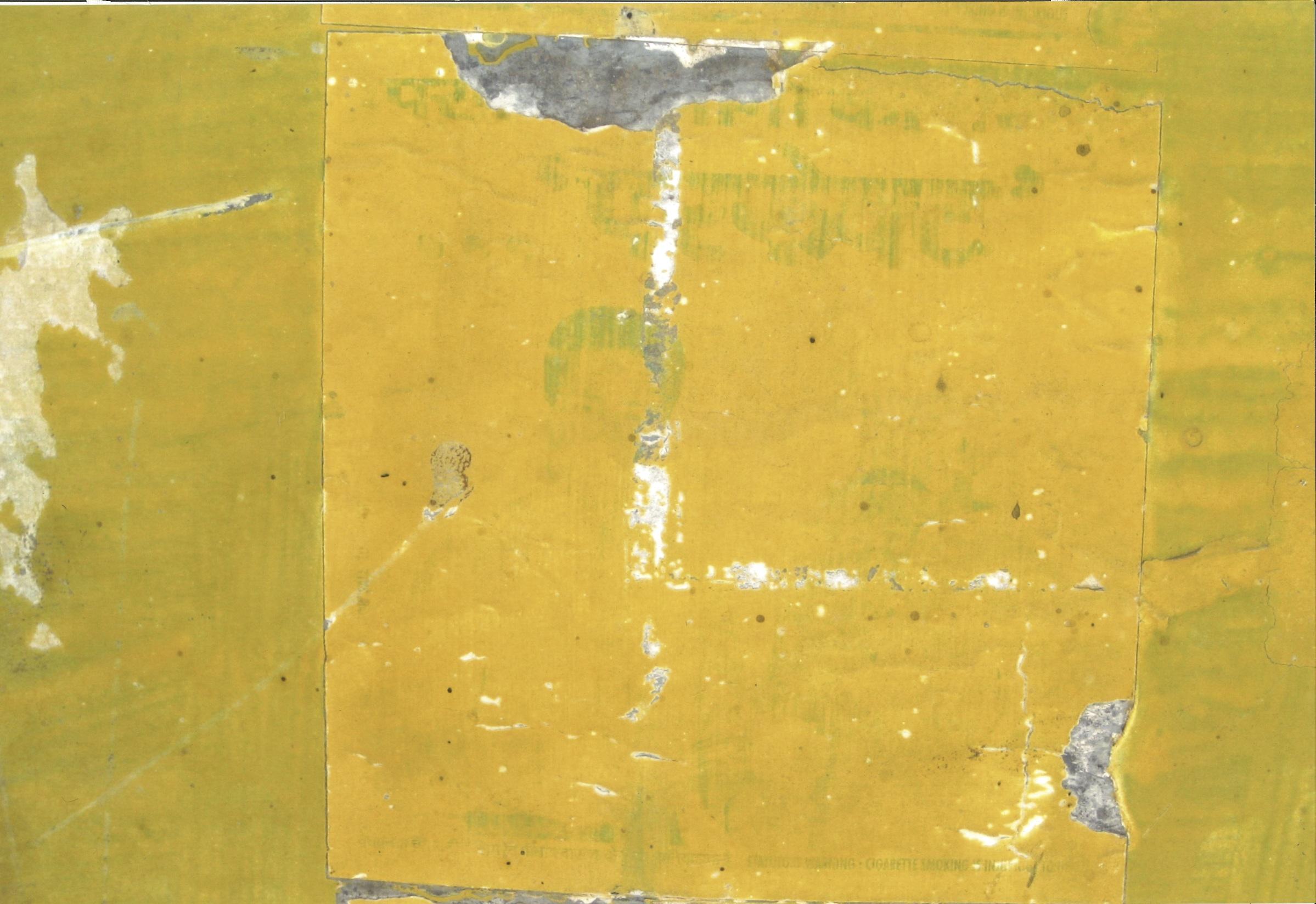 India series (yellow)