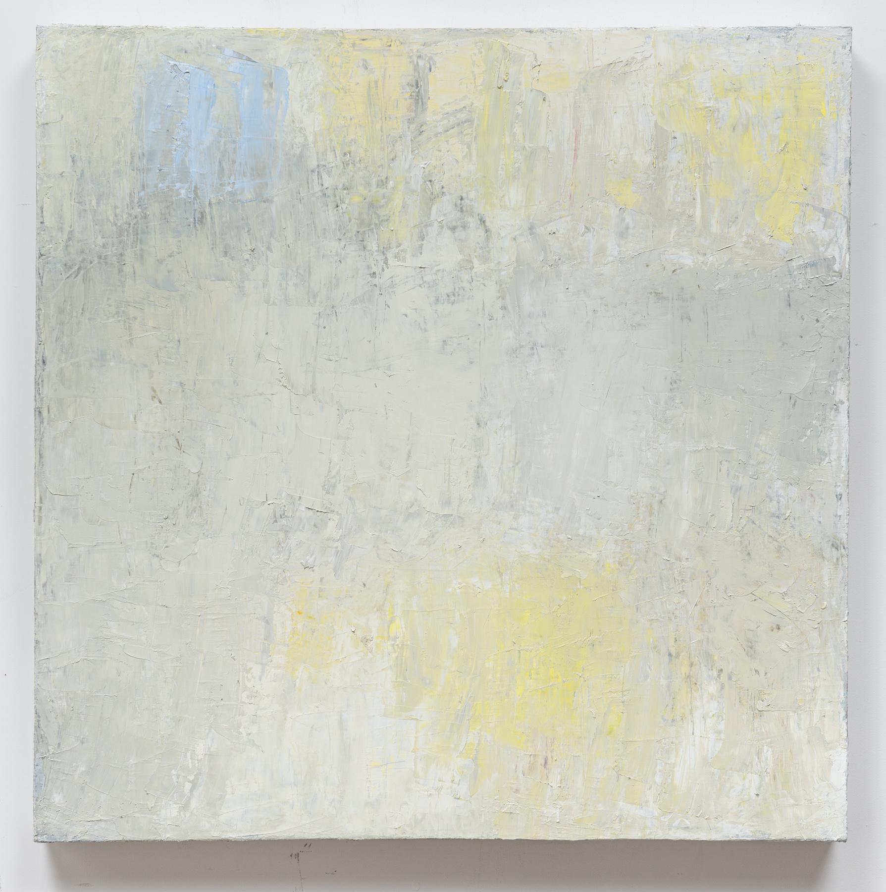 Untitled (yellow/light blue)