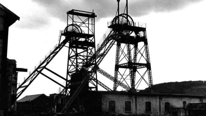 Albion Mine