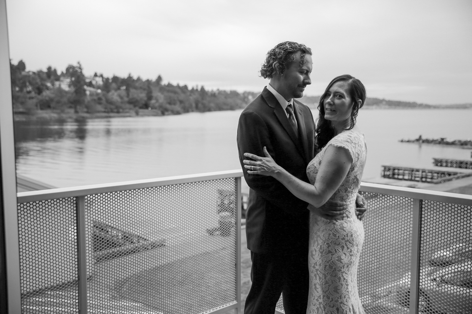 Wedding Mt Baker Rowing Club Seattle Washington 02.jpg