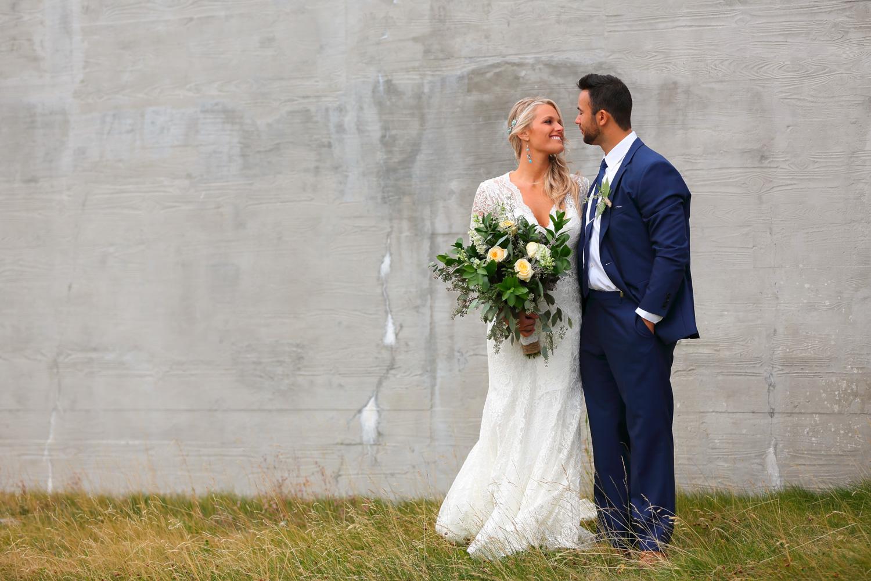 Wedding Suncadia Resort Elum Washington