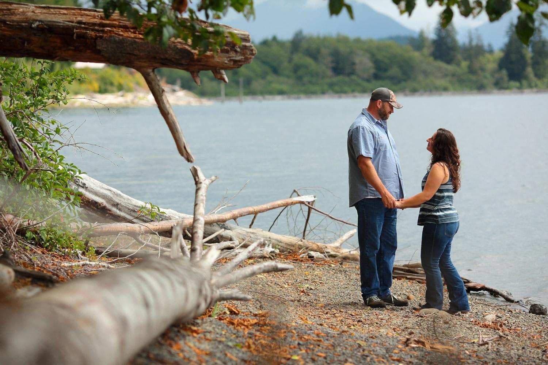 Engagement Photos Lake Quinault Olympic Peninsula Washington15.jpg
