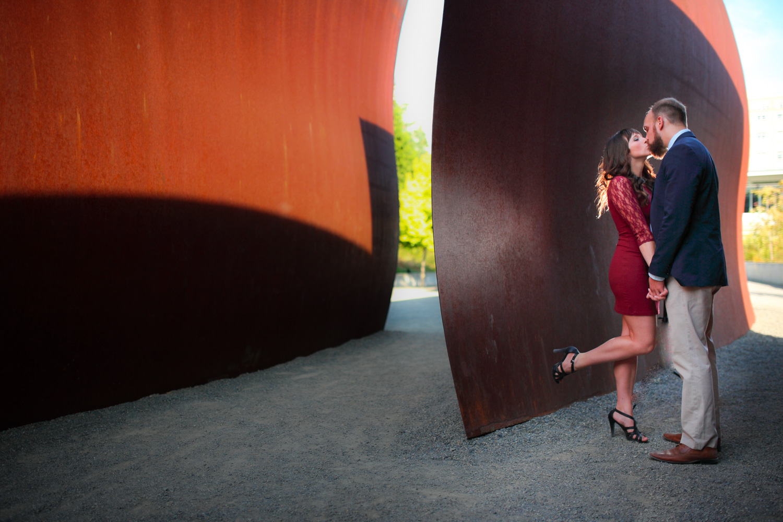 Engagement Photos Pike Market and Sculpture Park Seattle Washington08.jpg
