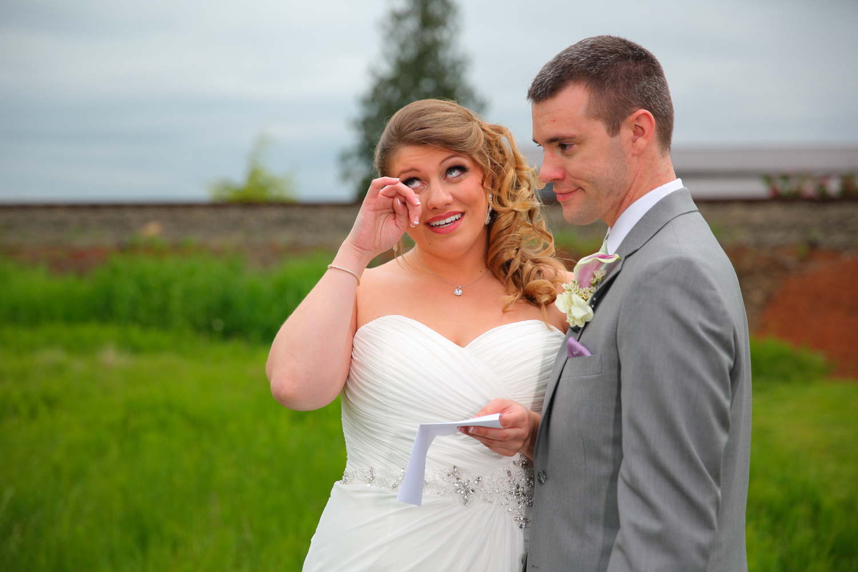 Hidden Meadows Snohomish Wedding
