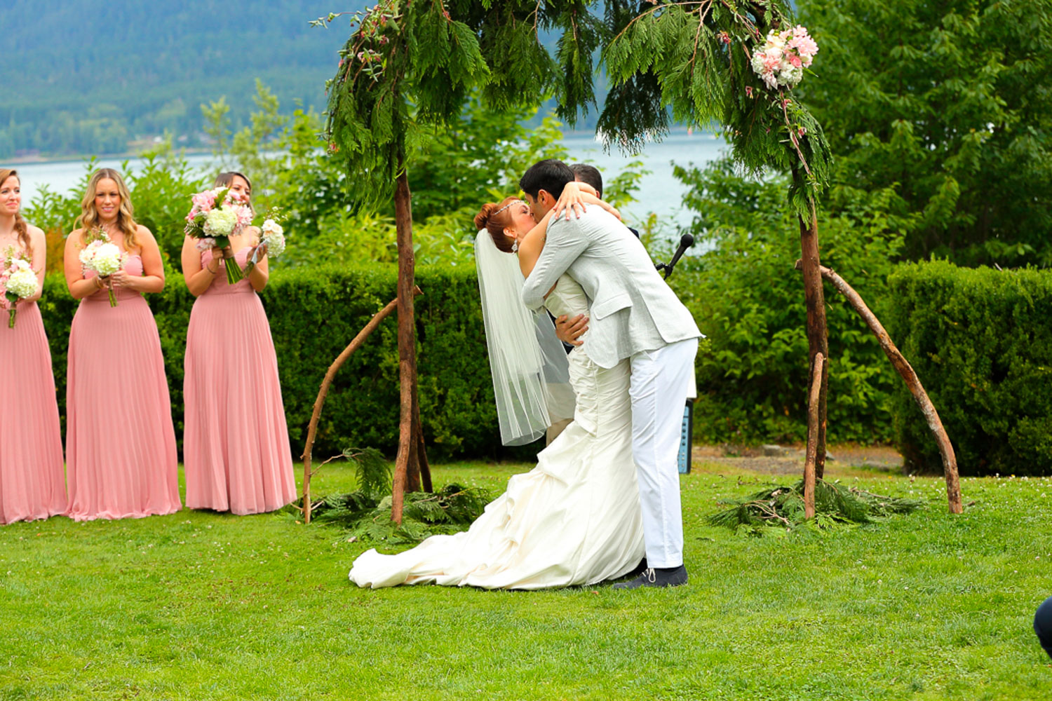 Wedding Photos Lake Quinault Lodge Washington35.jpg