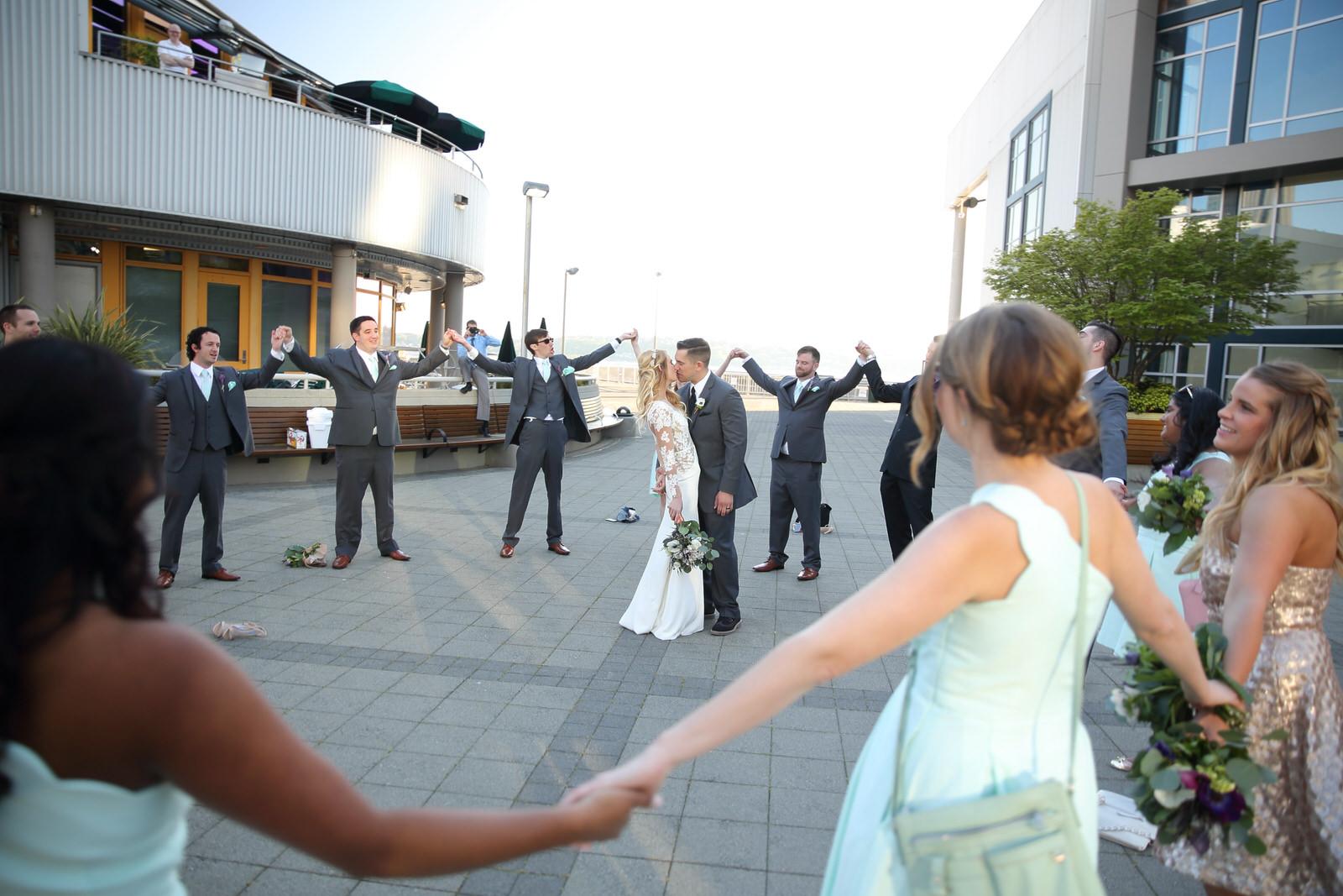 Victoria and Jon Wedding Walking Around200.jpg