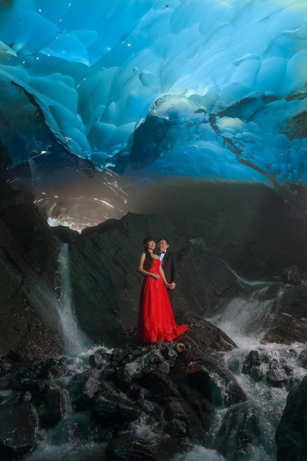 Ice Cave Photos