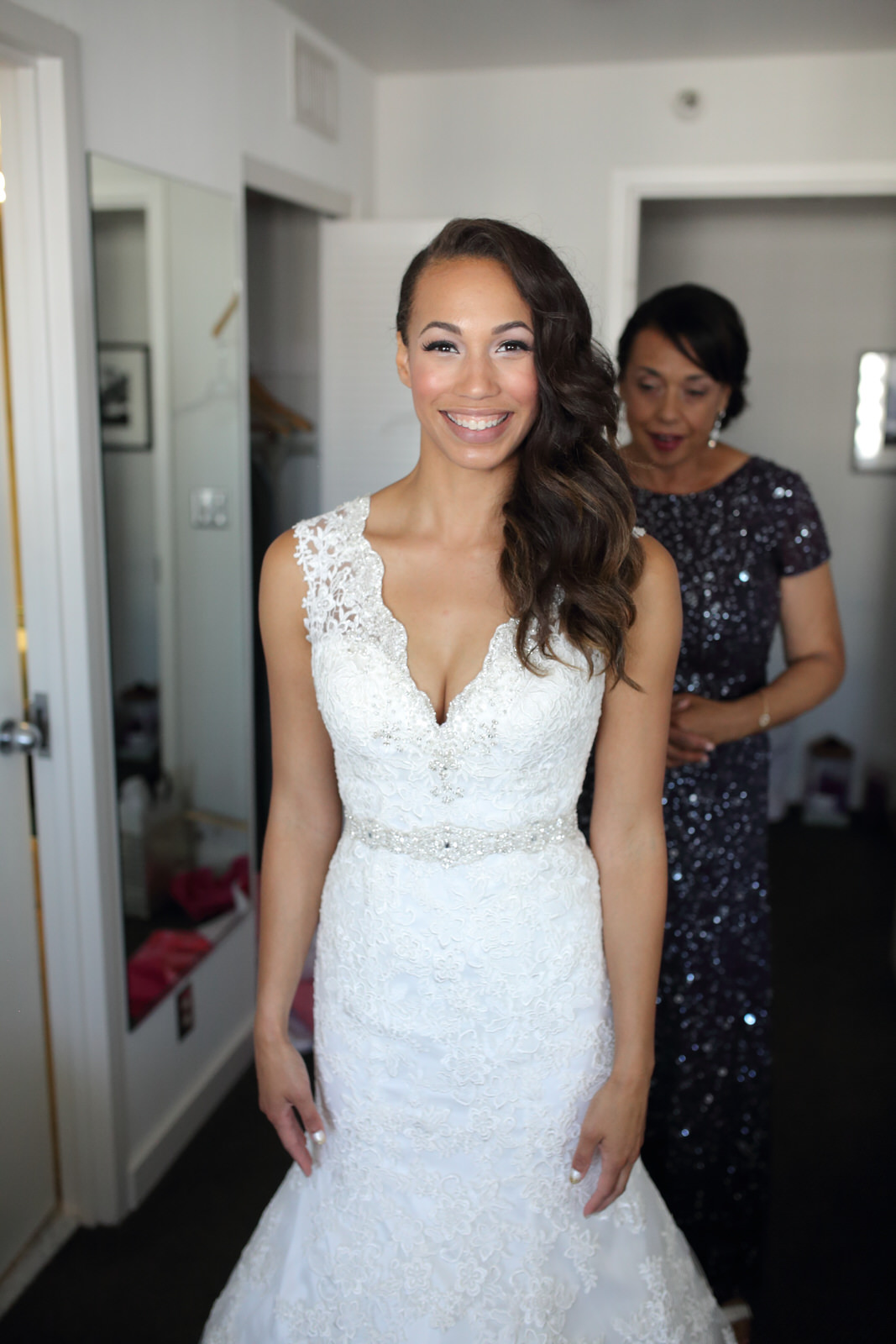 Wedding at Murano Tacoma