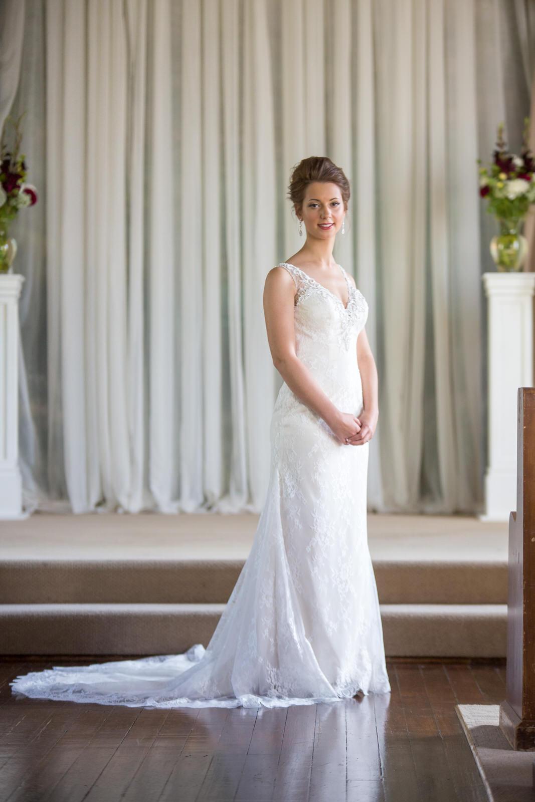Wedding Belle Chapel Snohomish