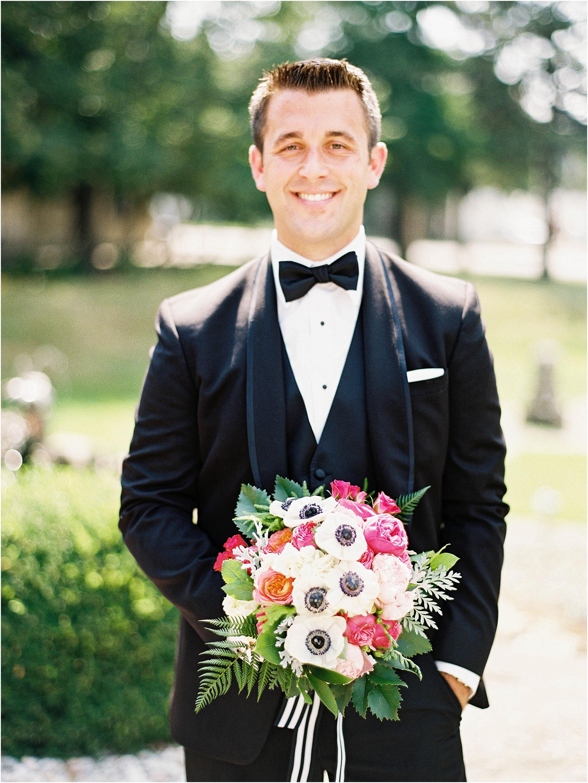 Burlington Iowa Wedding at Catfish Bend Pzazz by Jordan Brittley Photography