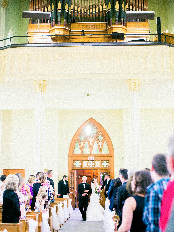 Burlington Iowa Wedding at Catfish Bend Pzazz by Jordan Brittley Photography (www.jordanbrittley.com)