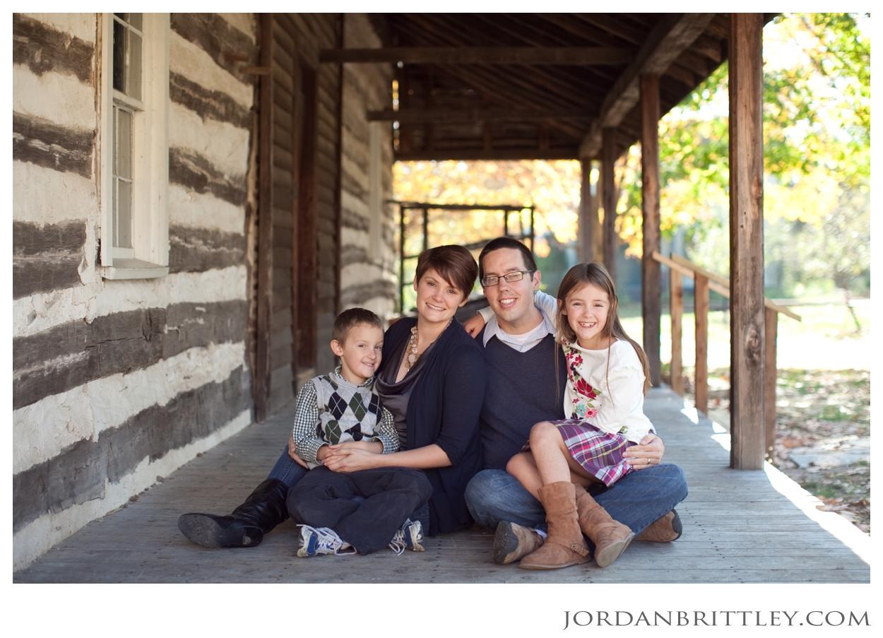 St Louis Family Photographer