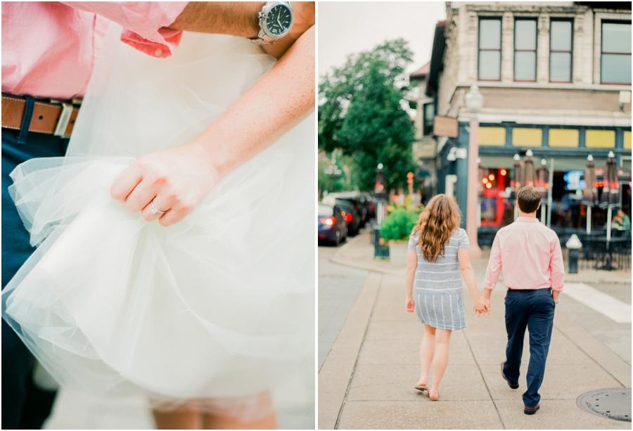St Louis Engagement by Jordan Brittley Photography