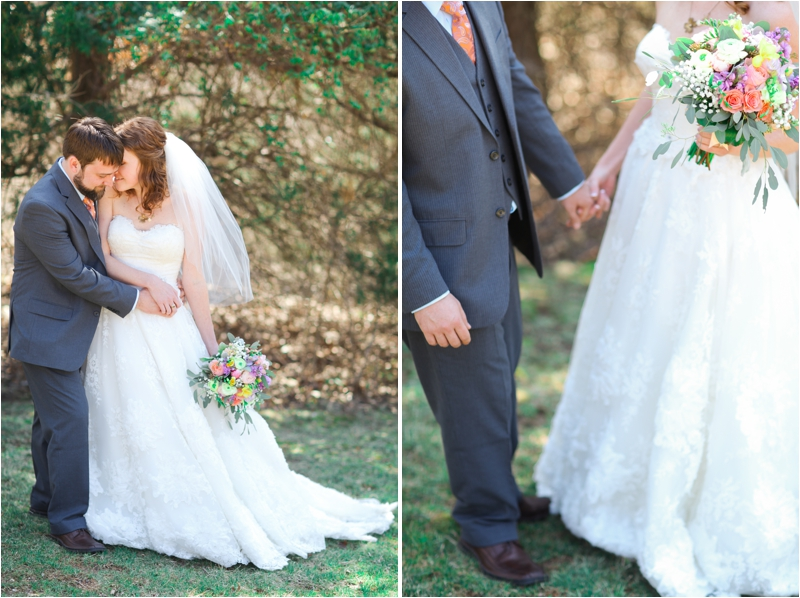 St Charles Backyard Wedding - John Paul and Gertrude by Jordan Brittley_016
