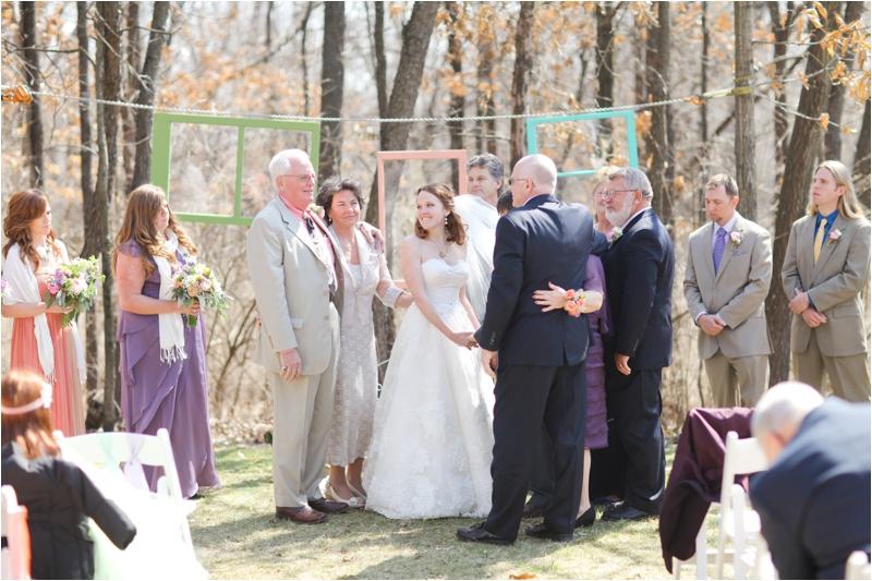 St Charles Backyard Wedding - John Paul and Gertrude by Jordan Brittley_050
