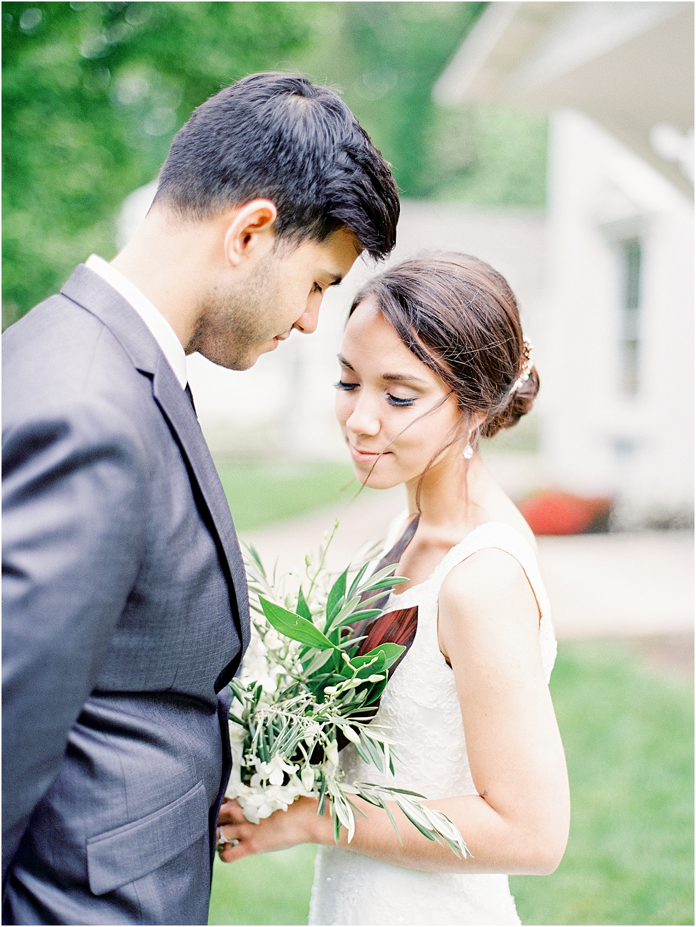Malvern, PA Wedding by Jordan Brittley Photography