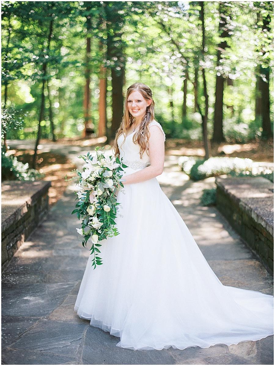 Missouri Fine Art Wedding Photographer