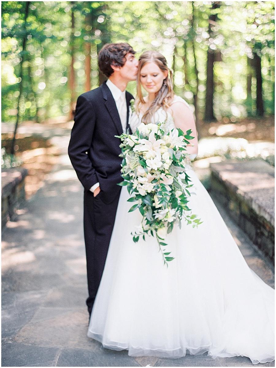 Little Rock, AR Wedding Photographer