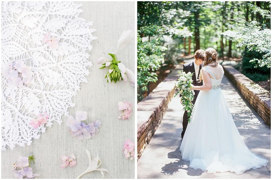 Hot Springs AR Wedding Photographer